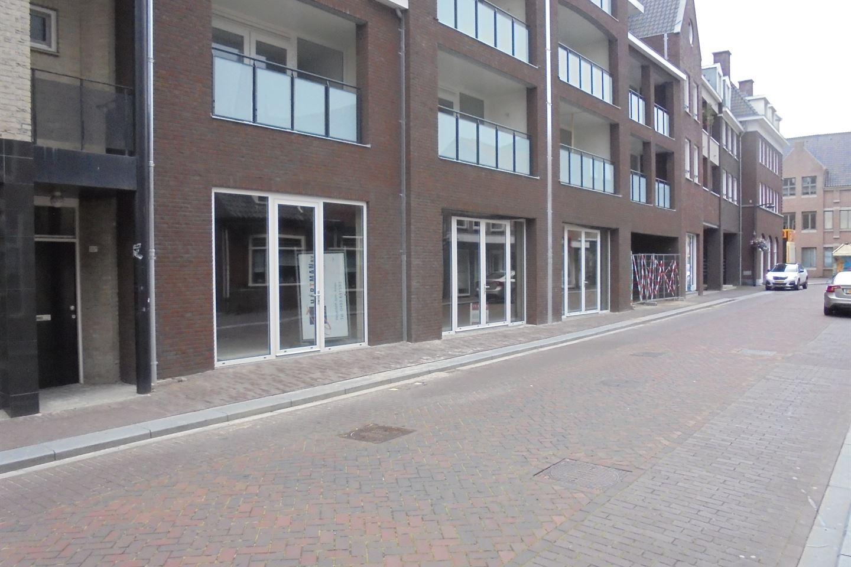 Bekijk foto 1 van Burgemeester Wijnenstraat 8