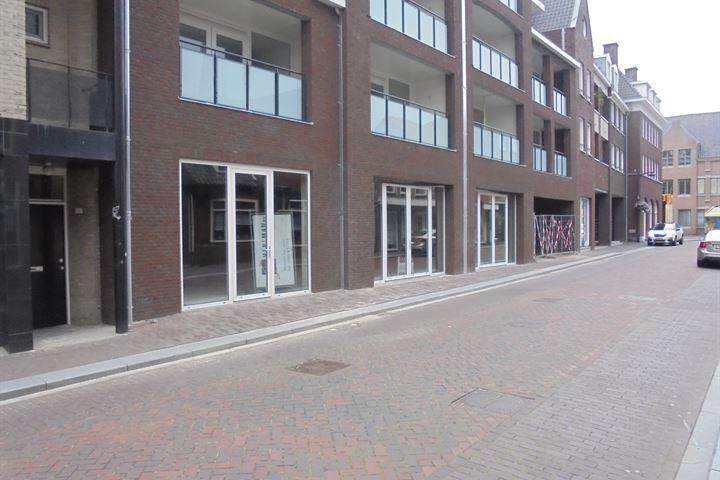 Burgemeester Wijnenstraat 8, Asten