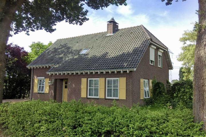 Waardjesweg 56, Heusden (Gem. Asten)