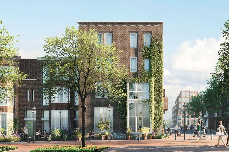 View photo 1 of Herenhuis Type E - PB (Bouwnr. 16)