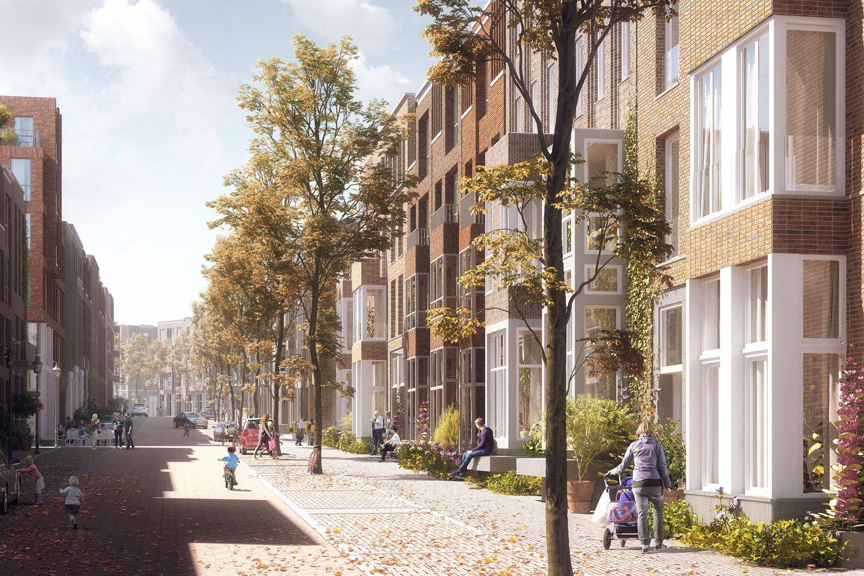 View photo 3 of Herenhuis Type E - PB (Bouwnr. 16)
