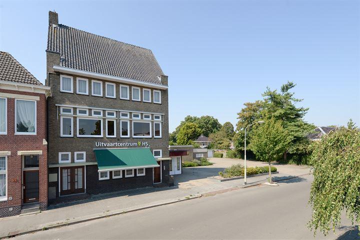 Kees de Haanstraat 38 46, Sappemeer
