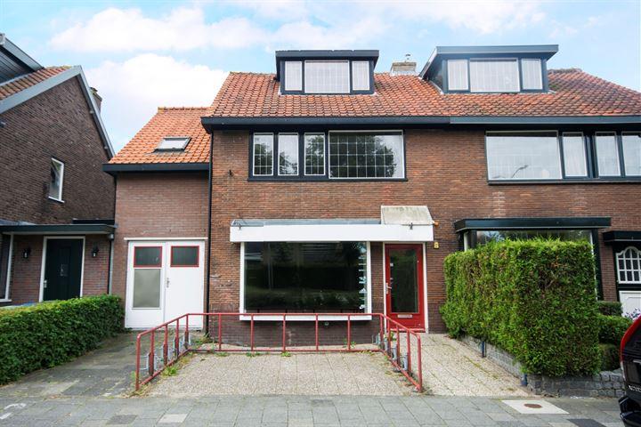 Langeweg 322 322a