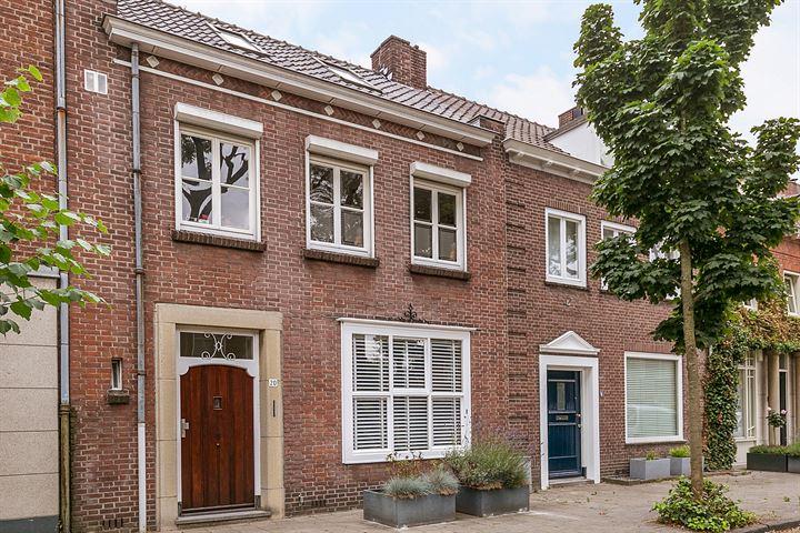 Jan Tooropstraat 20