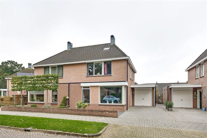 Prinses Beatrixstraat 34