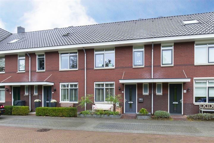 Liesbergerhout 43