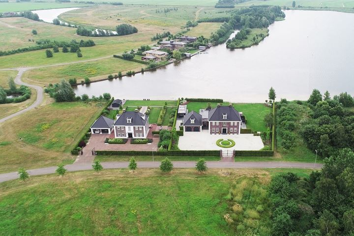 Landgoed de Woldberg
