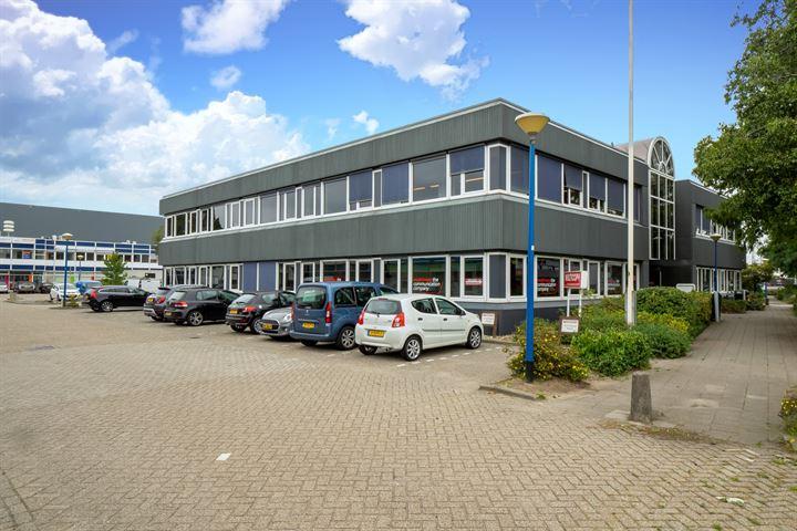 Ravenswade 54 V, Nieuwegein