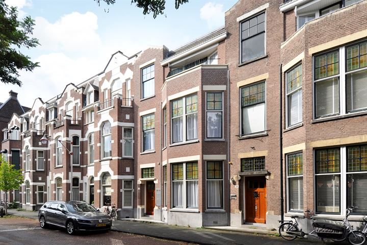 Bachmanstraat 24 A