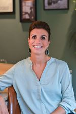 Tamara Noort - Office manager