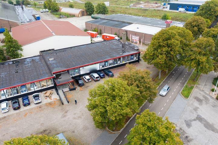 Industriestraat 32 A, Doetinchem