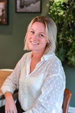 Manon Vermolen (Office manager)