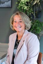 Chantal Weissbach - Commercieel medewerker