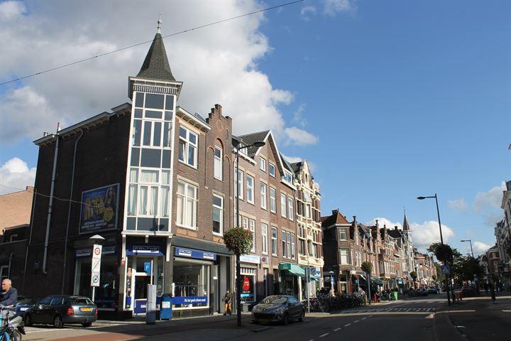 Nachtegaalstraat 26, Utrecht