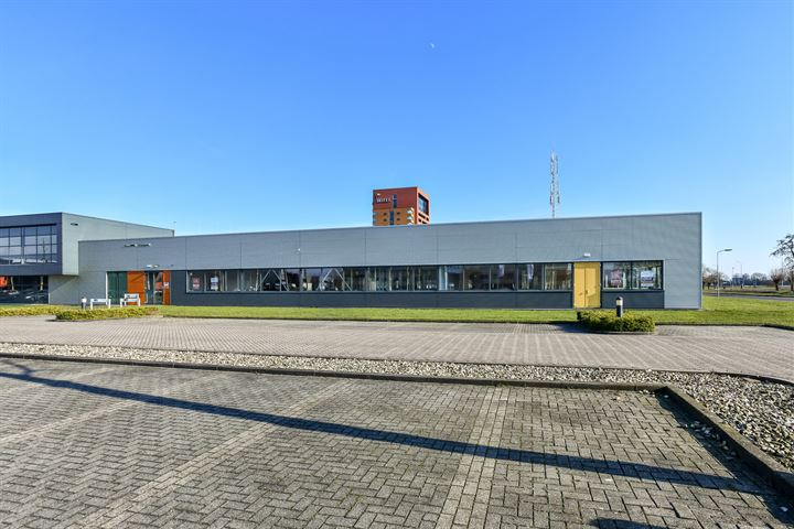 Ratio 6 a, Duiven