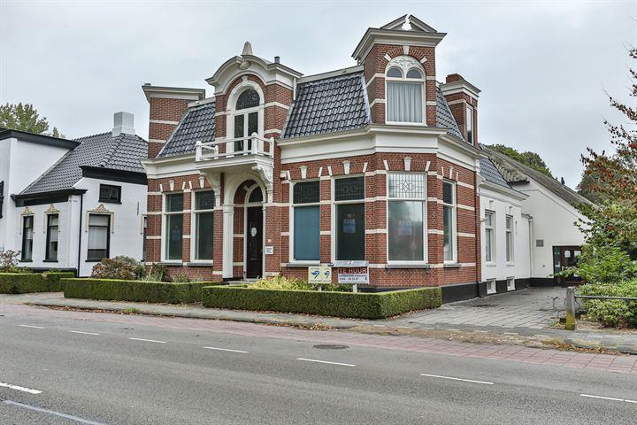 Meint Veningastraat 113 C, Hoogezand