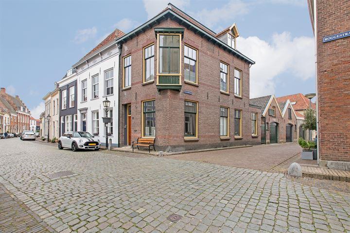 Veerpoortstraat 2