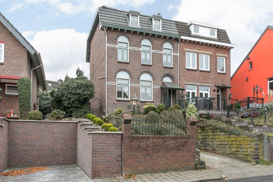 Bekijk foto 1 van Wimmersstraat 5