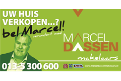 Marcel Dassen Makelaars