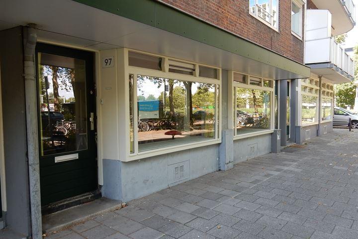 Solebaystraat 97, Amsterdam