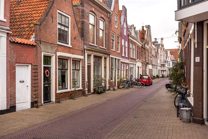 Kleine Houtstraat 122 b