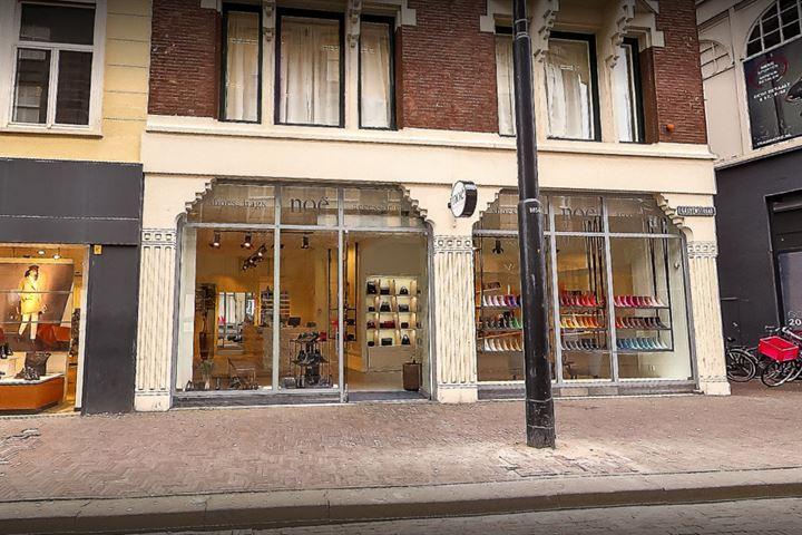 Gravenstraat 1, Den Haag