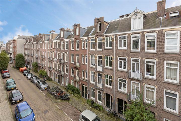 Rustenburgerstraat 131 I & II