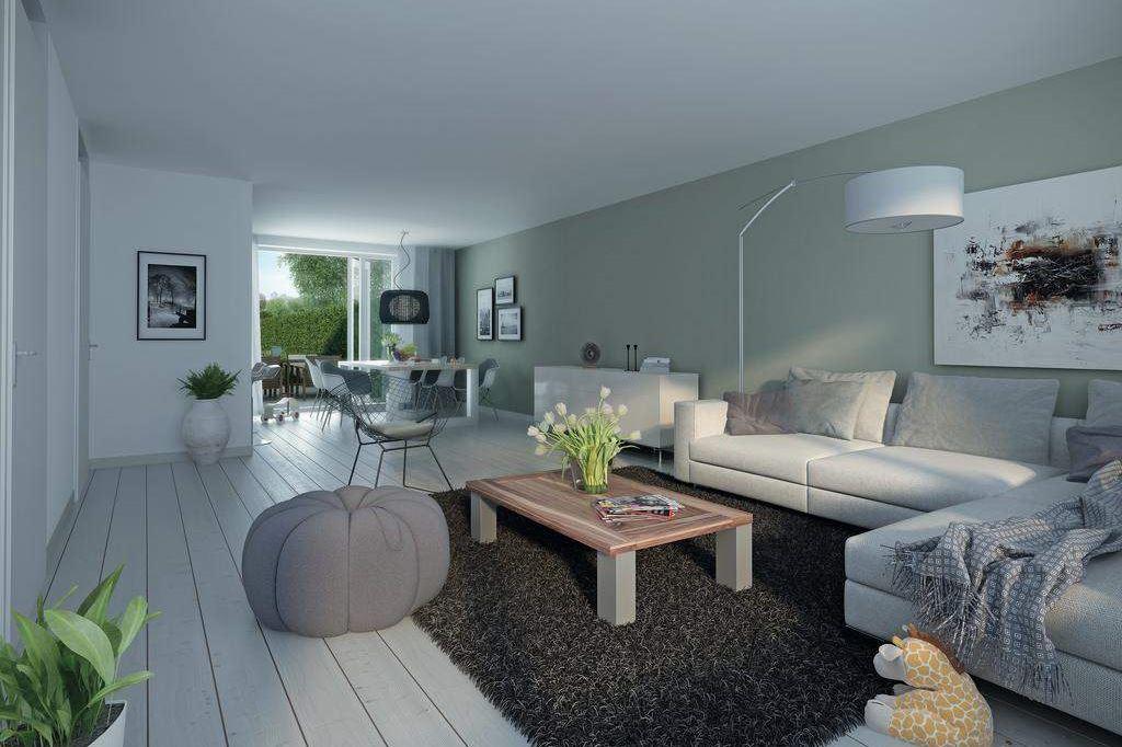 Bekijk foto 6 van Willemsbuiten - buurtje 6 (Bouwnr. 49)