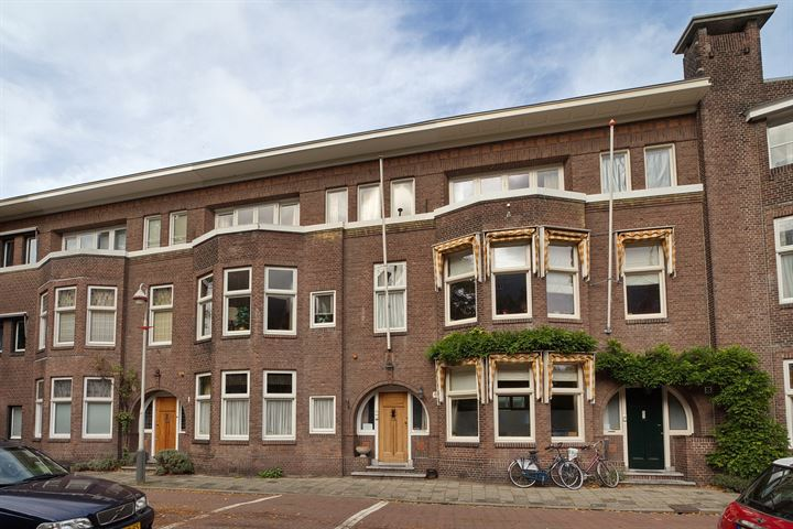 Groenhovenstraat 6