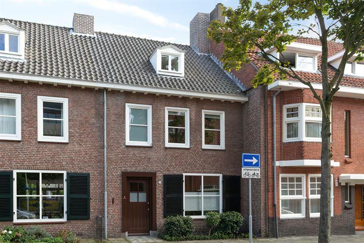 Willem van Hornestraat 21