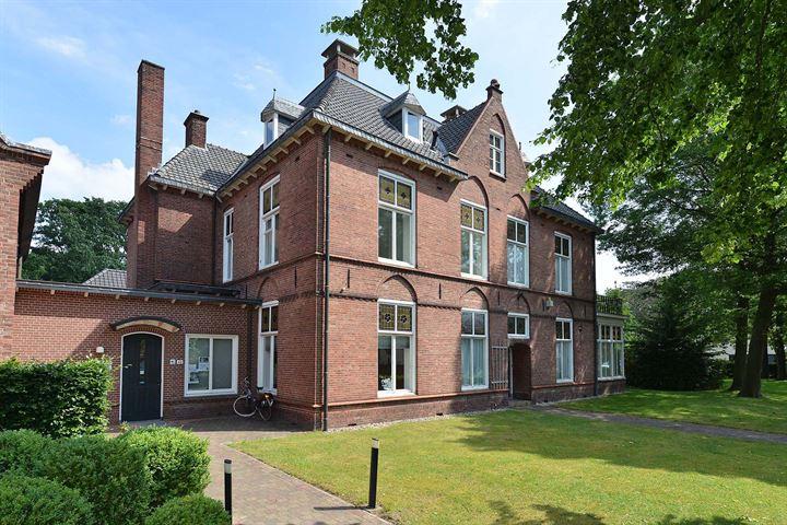 Scholten Reimerstraat 40-42, Enschede