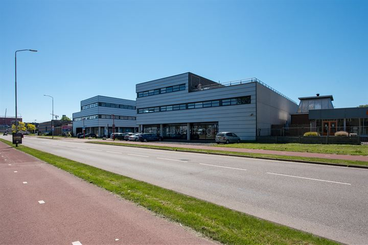 Radonweg 1 10*, Utrecht