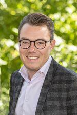 Berti van Wanrooij (Kandidaat-makelaar)