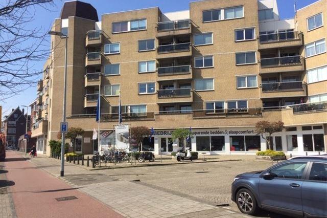Oude Haagweg 589, Den Haag