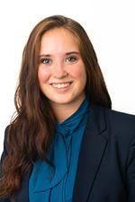 Bente Weijts (Commercieel medewerker)