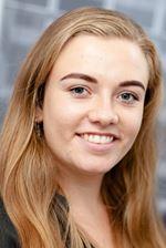 Jessica van der Maat (Administratief medewerker)