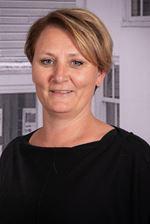 Anaïs Mager (Assistent-makelaar)