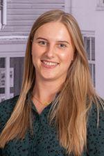 Roxanne de Jong (Commercieel medewerker)