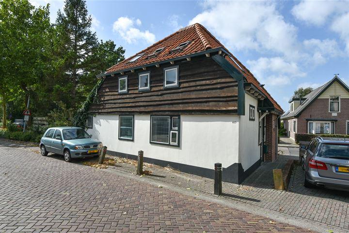 Dorpsstraat 613 **