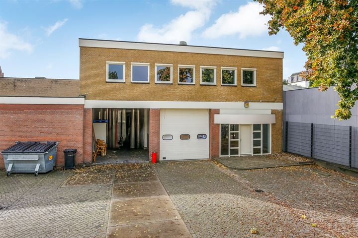 Rietgrachtstraat 32, Arnhem