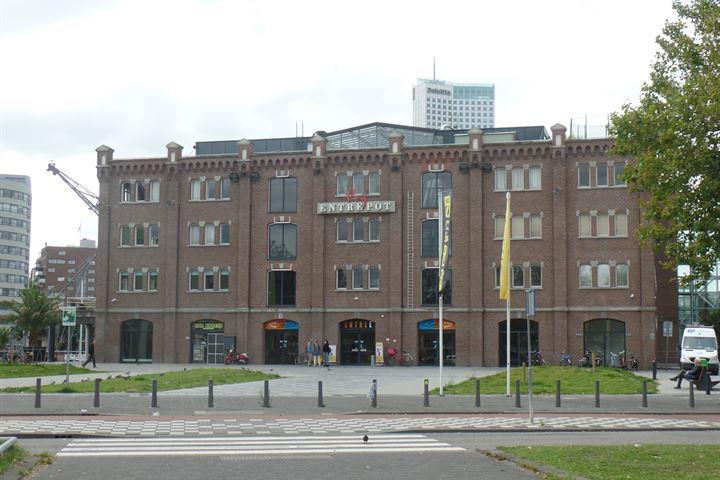 Vijf Werelddelen 33 ., Rotterdam