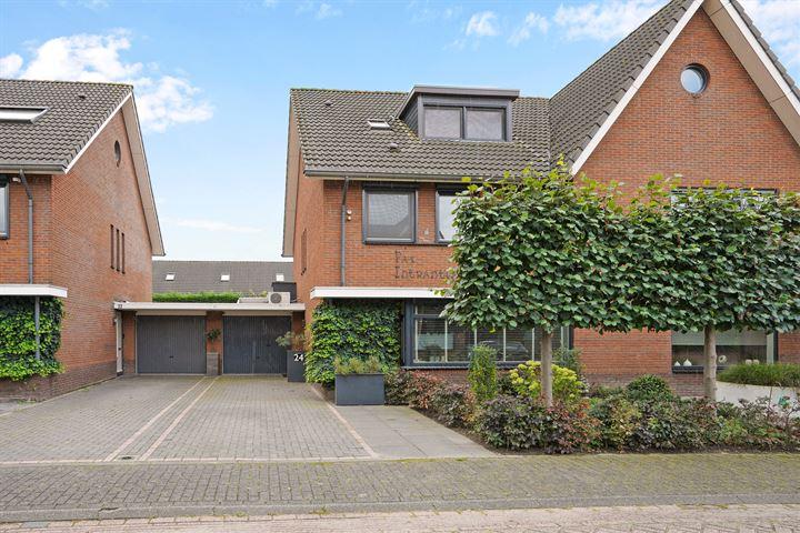 Rustenburgstraat 24