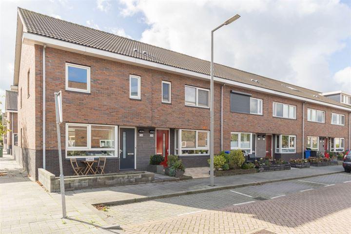 Johan Mauritsstraat 136