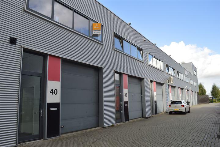 Innovatiepark 40, Oosterhout (NB)