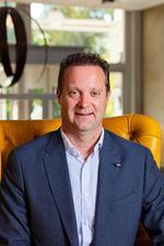 Jorbert van der Schaaf (Mortgage advisor)