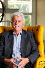 ArieJan van der  Schaaf (NVM real estate agent)