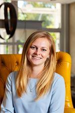 Daphne Kooijmans (Real estate agent assistant)