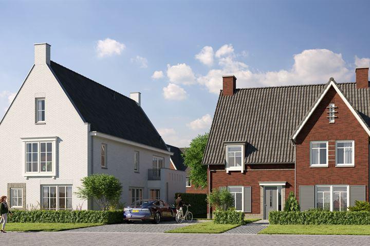 De Hoogheden (Bouwnr. 3)