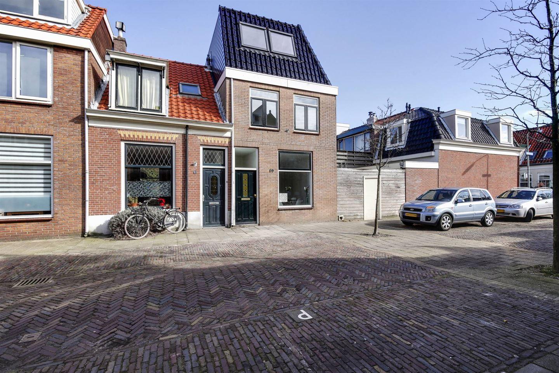 Bekijk foto 1 van Brouwersstraat 89