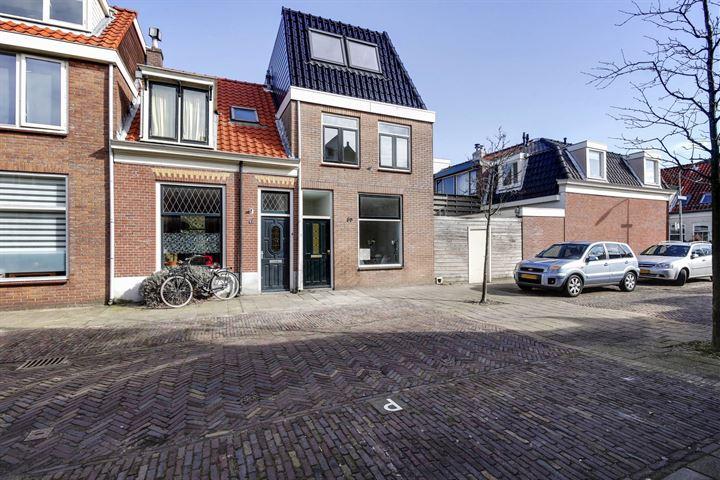 Brouwersstraat 89